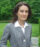 pavlina tcherneva's portrait
