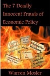 Seven Deadly Innocent Frauds book cover