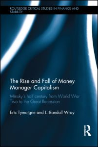 The rise and fall of money manager capitalism
