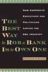 Best Way to Rob a Bank book cover