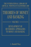 Theory of Money and Banking book cover