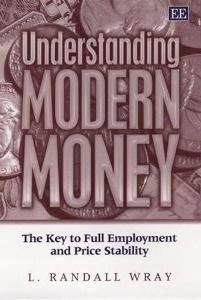 Understanding Modern Money cover