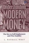 Understanding Modern Money book cover