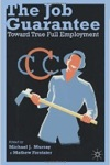 the job guarantee book cover